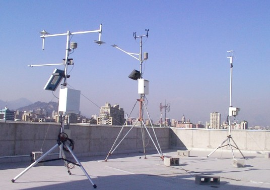 Estación-Meteorologica